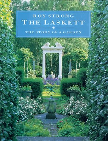 The Laskett The story of a Garden