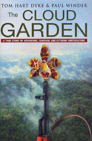 9780593050798: The Cloud Garden