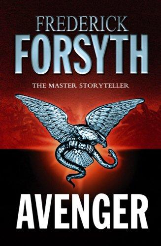 9780593050941: Avenger