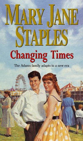 Changing Times (Adams Family): Staples, Mary Jane