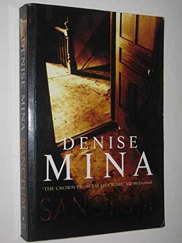SANCTUM: Mina, Denise