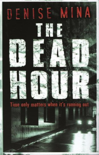 Dead Hour, The: Mina, Denise