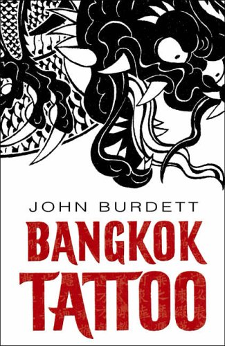 9780593051627: Bangkok Tattoo