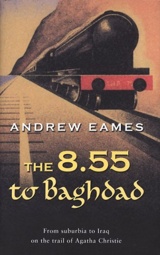 9780593051696: The 855 to Baghdad