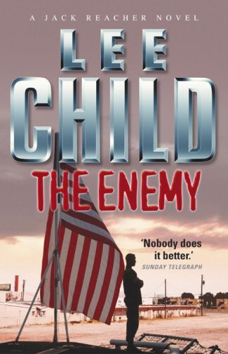 9780593051825: The Enemy (Jack Reacher)