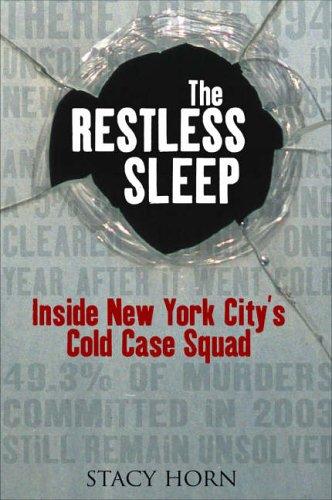 9780593051948: The Restless Sleep