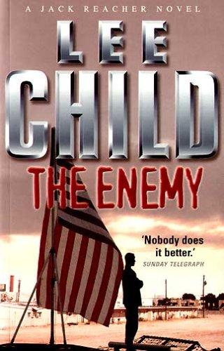 Enemy (Jack Reacher 08): Lee Child
