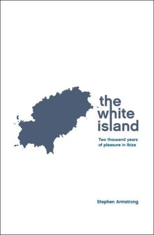 9780593052075: The White Island