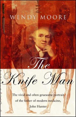 9780593052099: The Knife Man