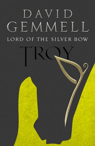 9780593052198: Troy: Lord of the Silver Bow
