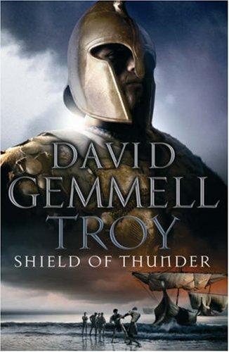 9780593052228: Troy: Shield of Thunder (No.2)