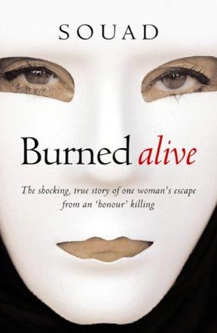 9780593052518: Burned Alive