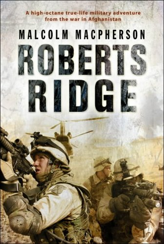 9780593052549: Robert's Ridge
