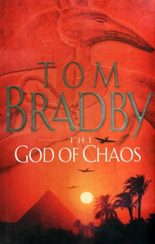 9780593052686: The God Of Chaos