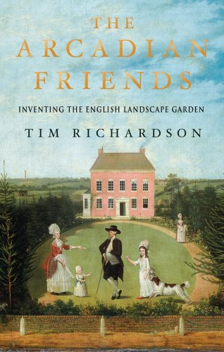 9780593052730: The Arcadian Friends