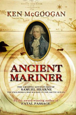 Ancient Mariner: McGoogan, Ken
