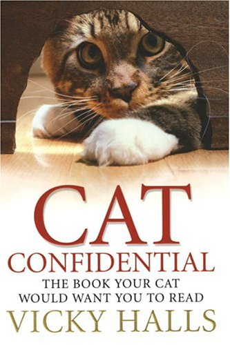 9780593052761: Cat Confidential: The Book Your Cat Would Want You To Read