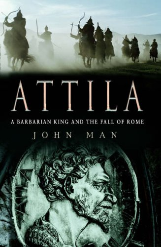 9780593052914: Attila: The Barbarian King Who Challenged Rome