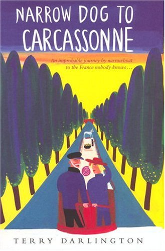 9780593053119: Narrow Dog to Carcassonne