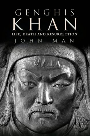 9780593053263: Genghis Khan (UK Airport T/P)