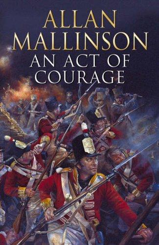 9780593053409: An Act of Courage (Matthew Hervey, Book 7)