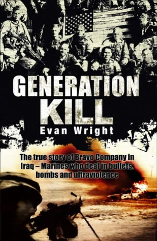 9780593053478: Generation Kill