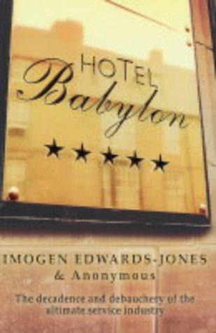 9780593053560: Hotel Babylon