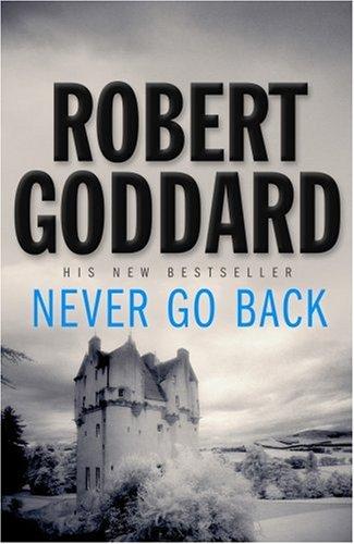 9780593053652: Never Go Back