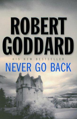 9780593053669: Never Go Back