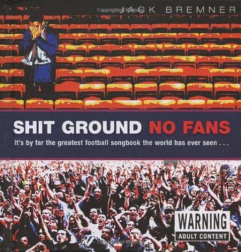 9780593053768: Shit Ground No Fans