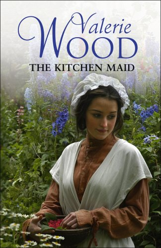 9780593053782: The Kitchen Maid