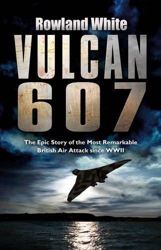 9780593053928: Vulcan 607