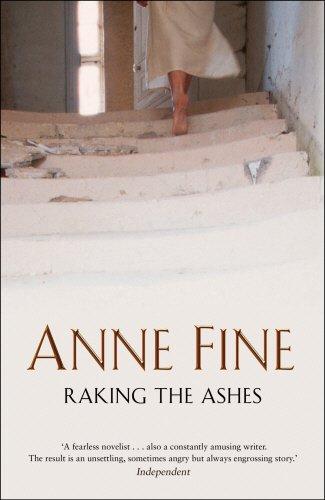 9780593054123: Raking the Ashes