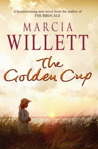 9780593054147: The Golden Cup