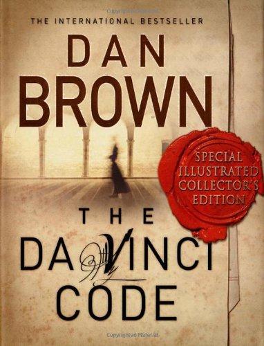 9780593054253: The Da Vinci Code: the Illustrated Edition