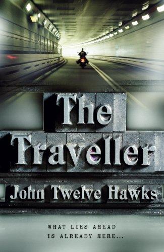 9780593054314: The Traveller