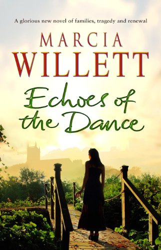 9780593054352: Echoes of the Dance