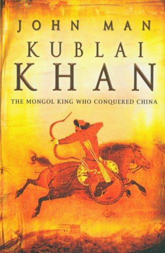9780593054499: Kublai Khan