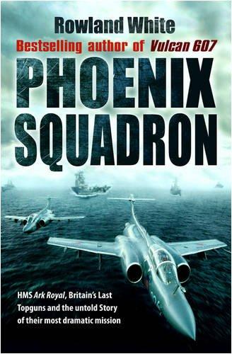 9780593054512: Phoenix Squadron