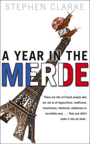 9780593054536: A Year in the Merde