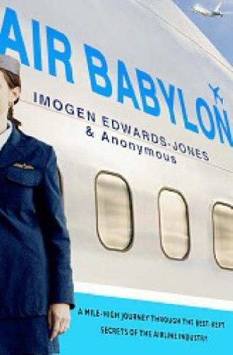9780593054567: Air Babylon