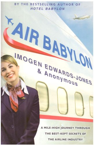 9780593054574: Air Babylon