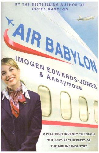 9780593054574: AIR BABYLON