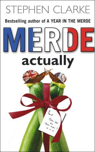 9780593054772: Merde Actually