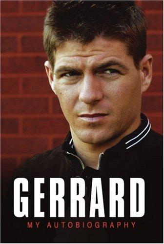 9780593054819: Steven Gerrard Autobiography