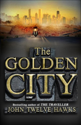 9780593054918: The Golden City (Fourth Realm Trilogy)