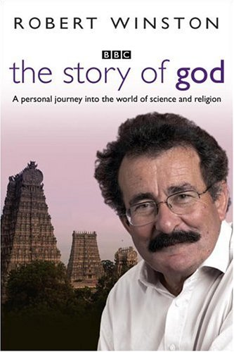 The Story of God (0593054938) by Winston, Robert