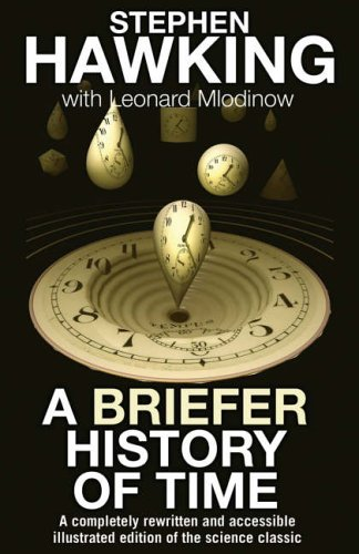 9780593054970: A Briefer History of Time