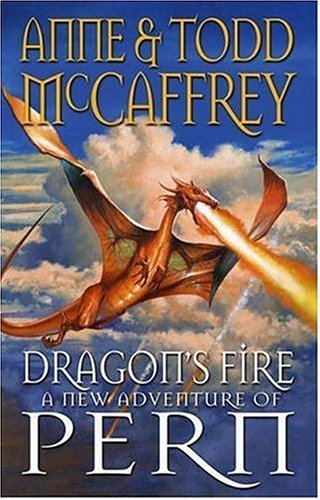9780593054987: Dragon's Fire