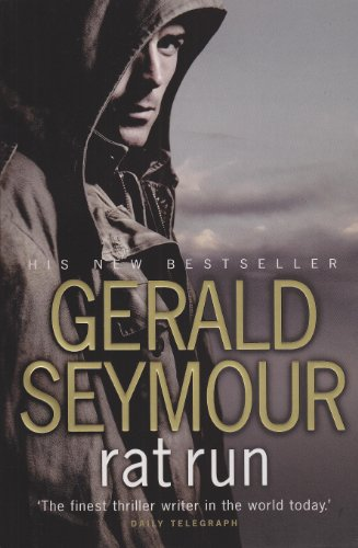 Rat Run: Seymour, Gerald